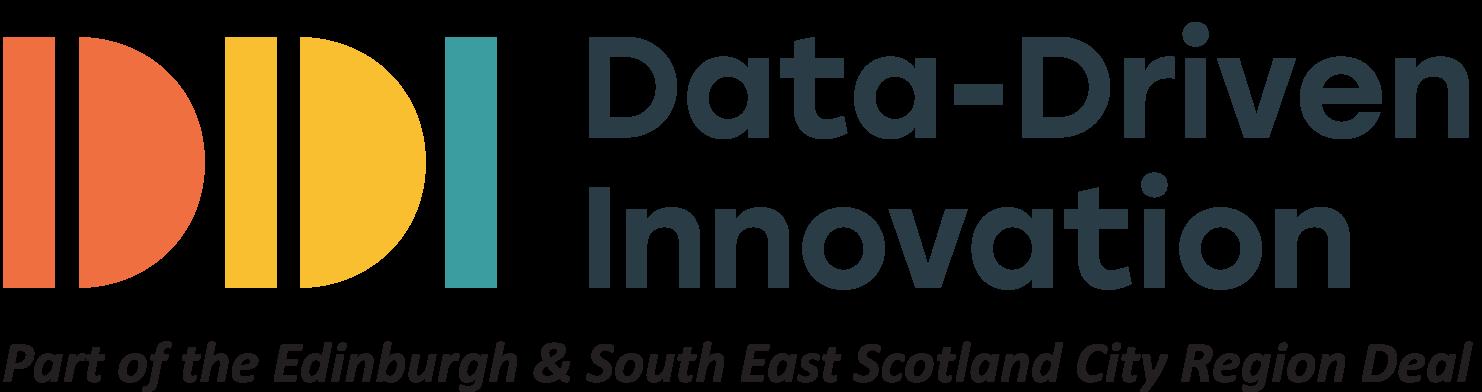Data-Driven Innovation Logo